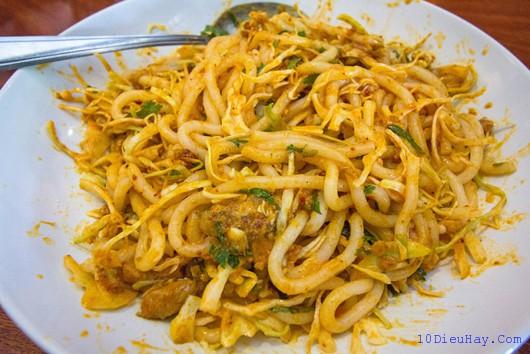 top 10 mon an ngon noi tieng nhat o myanmar 8 - Top 10 món ăn ngon nổi tiếng nhất ở Myanmar