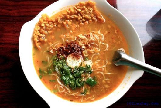 top 10 mon an ngon noi tieng nhat o myanmar 9 - Top 10 món ăn ngon nổi tiếng nhất ở Myanmar