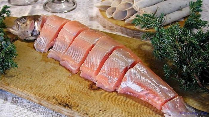 top 10 mon an ngon noi tieng nhat o na uy 4 - Top 10 món ăn ngon nổi tiếng nhất ở Na Uy