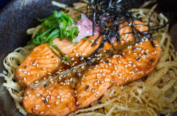 top 10 mon an ngon noi tieng nhat o na uy - Top 10 món ăn ngon nổi tiếng nhất ở Na Uy