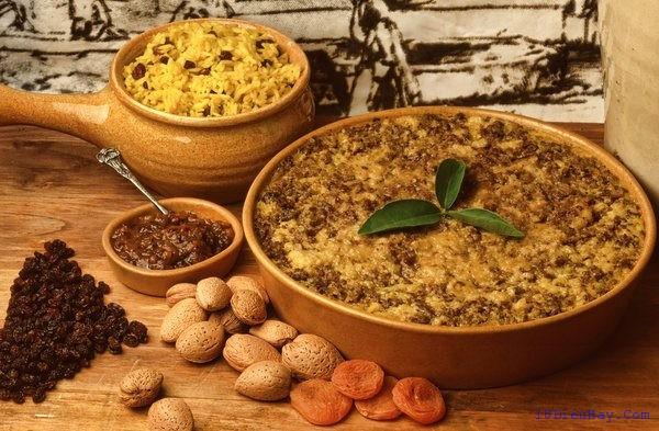 top 10 mon an ngon noi tieng nhat o nam phi 6 - Top 10 món ăn ngon nổi tiếng nhất ở Nam Phi