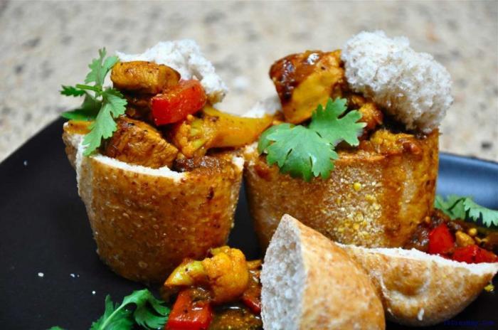 top 10 mon an ngon noi tieng nhat o nam phi - Top 10 món ăn ngon nổi tiếng nhất ở Nam Phi