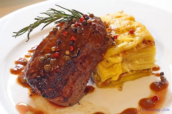 top 10 mon an ngon noi tieng nhat o new zealand 2 - Top 10 món ăn ngon nổi tiếng nhất ở New Zealand