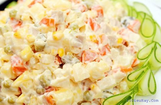 top 10 mon an ngon noi tieng nhat o nga 1 - Top 10 món ăn ngon nổi tiếng nhất ở Nga