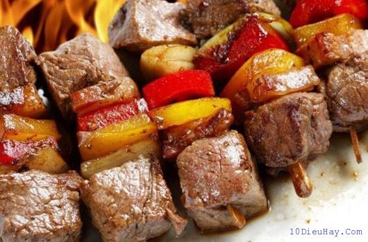 top 10 mon an ngon noi tieng nhat o nga 5 - Top 10 món ăn ngon nổi tiếng nhất ở Nga