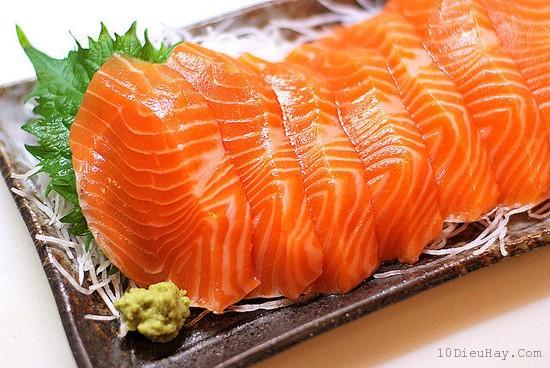 top 10 mon an ngon noi tieng nhat o nhat ban 3 - Top 10 món ăn ngon nổi tiếng nhất ở Nhật Bản