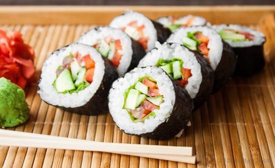top 10 mon an ngon noi tieng nhat o nhat ban - Top 10 món ăn ngon nổi tiếng nhất ở Nhật Bản