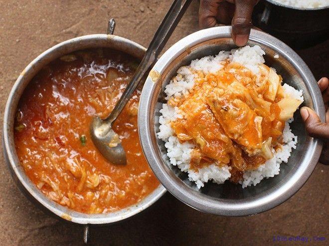 top 10 mon an ngon noi tieng nhat o nigeria 5 - Top 10 món ăn ngon nổi tiếng nhất ở Nigeria
