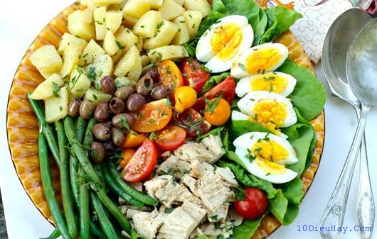 top 10 mon an ngon noi tieng nhat o phap 1 - Top 10 món ăn ngon nổi tiếng nhất ở Pháp