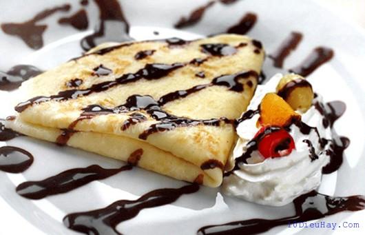 top 10 mon an ngon noi tieng nhat o phap 4 - Top 10 món ăn ngon nổi tiếng nhất ở Pháp