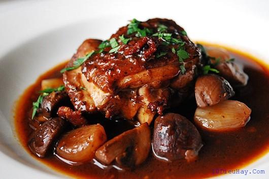 top 10 mon an ngon noi tieng nhat o phap 5 - Top 10 món ăn ngon nổi tiếng nhất ở Pháp