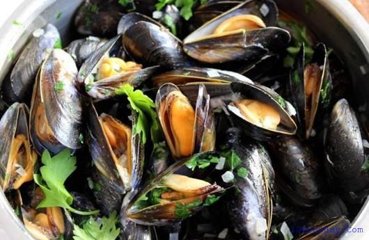 top 10 mon an ngon noi tieng nhat o phap 8 - Top 10 món ăn ngon nổi tiếng nhất ở Pháp