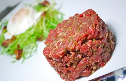 top 10 mon an ngon noi tieng nhat o phap 9 - Top 10 món ăn ngon nổi tiếng nhất ở Pháp