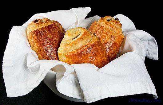 top 10 mon an ngon noi tieng nhat o phap - Top 10 món ăn ngon nổi tiếng nhất ở Pháp