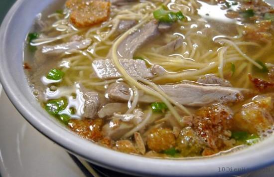 top 10 mon an ngon noi tieng nhat o philippines 8 - Top 10 món ăn ngon nổi tiếng nhất ở Philippines