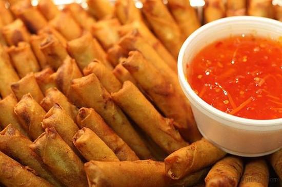 top 10 mon an ngon noi tieng nhat o philippines 9 - Top 10 món ăn ngon nổi tiếng nhất ở Philippines