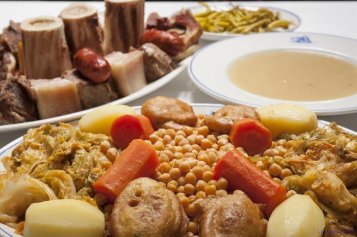 top 10 mon an ngon noi tieng nhat o tay ban nha 4 - Top 10 món ăn ngon nổi tiếng nhất ở Tây Ban Nha