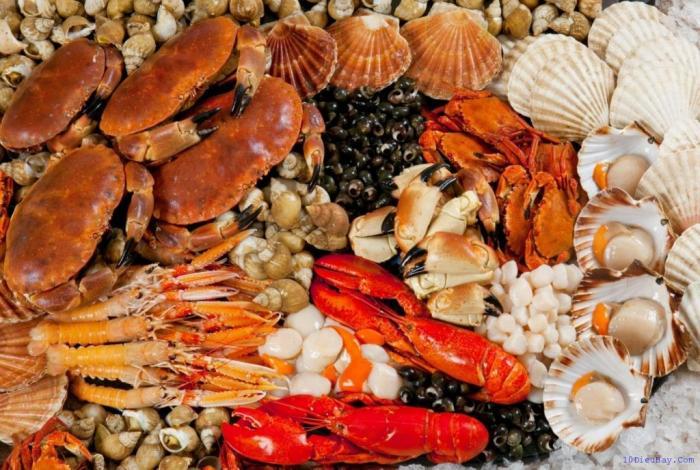 top 10 mon an ngon noi tieng nhat o tay ban nha 6 - Top 10 món ăn ngon nổi tiếng nhất ở Tây Ban Nha