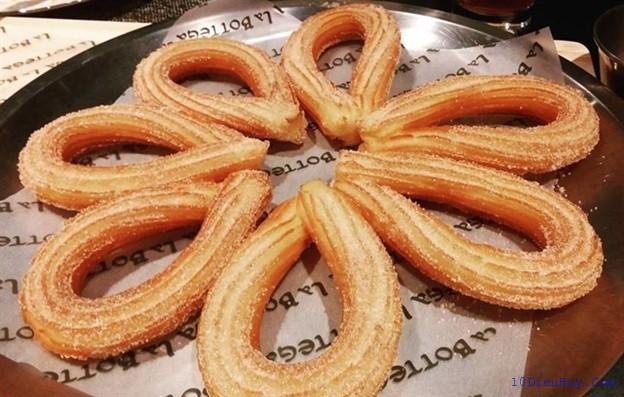 top 10 mon an ngon noi tieng nhat o tay ban nha 8 - Top 10 món ăn ngon nổi tiếng nhất ở Tây Ban Nha