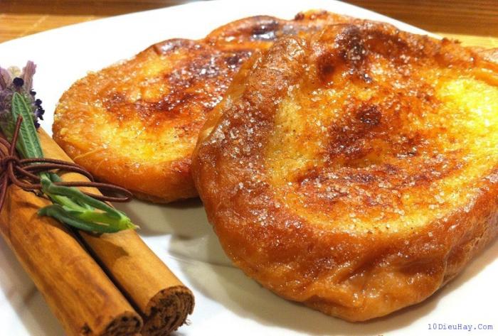top 10 mon an ngon noi tieng nhat o tay ban nha 9 - Top 10 món ăn ngon nổi tiếng nhất ở Tây Ban Nha