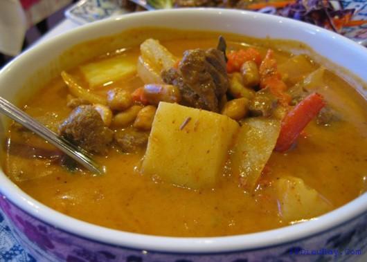 top 10 mon an ngon noi tieng nhat o thai lan 8 - Top 10 món ăn ngon nổi tiếng nhất ở Thái Lan