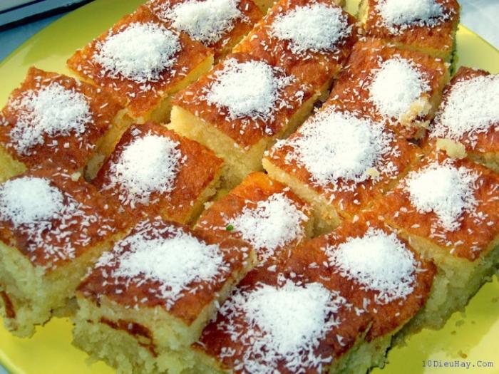 top 10 mon an ngon noi tieng nhat o tho nhi ky 6 - Top 10 món ăn ngon nổi tiếng nhất ở Thổ Nhĩ Kỳ