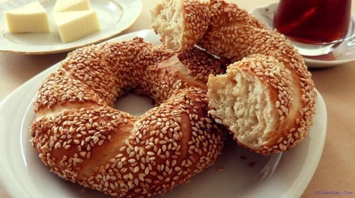 top 10 mon an ngon noi tieng nhat o tho nhi ky 9 - Top 10 món ăn ngon nổi tiếng nhất ở Thổ Nhĩ Kỳ