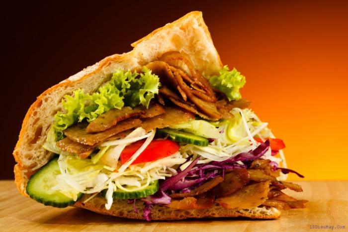 top 10 mon an ngon noi tieng nhat o tho nhi ky - Top 10 món ăn ngon nổi tiếng nhất ở Thổ Nhĩ Kỳ