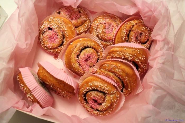 top 10 mon an ngon noi tieng nhat o thuy dien 2 - Top 10 món ăn ngon nổi tiếng nhất ở Thụy Điển