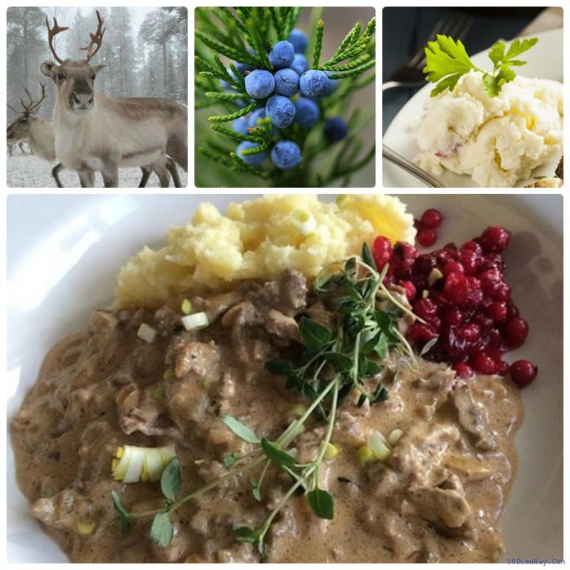 top 10 mon an ngon noi tieng nhat o thuy dien 9 - Top 10 món ăn ngon nổi tiếng nhất ở Thụy Điển