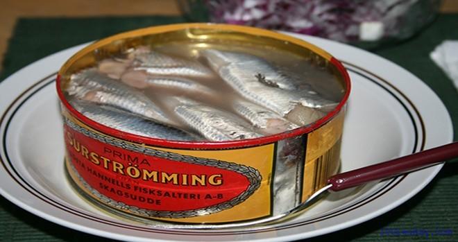 top 10 mon an ngon noi tieng nhat o thuy dien - Top 10 món ăn ngon nổi tiếng nhất ở Thụy Điển
