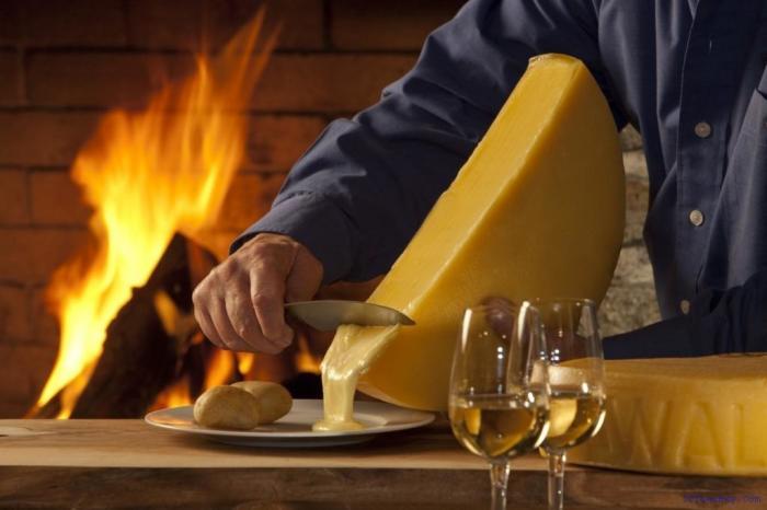 top 10 mon an ngon noi tieng nhat o thuy si 4 - Top 10 món ăn ngon nổi tiếng nhất ở Thụy Sĩ
