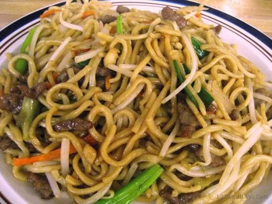 top 10 mon an ngon noi tieng nhat o trung quoc 5 - Top 10 món ăn ngon nổi tiếng nhất ở Trung Quốc