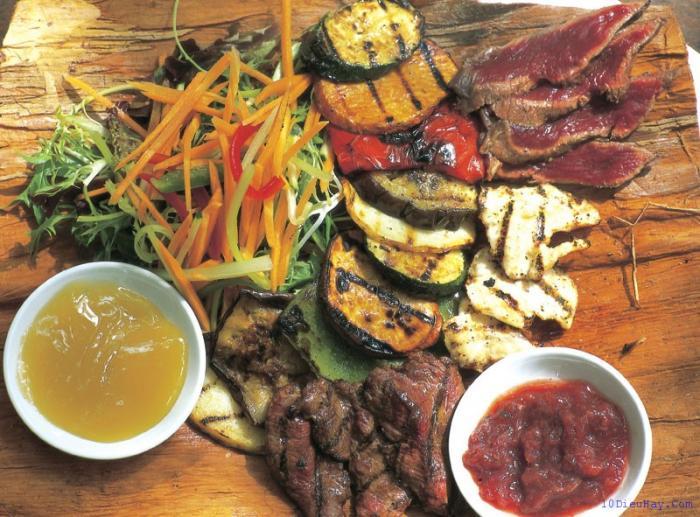 top 10 mon an ngon noi tieng nhat o uc 3 - Top 10 món ăn ngon nổi tiếng nhất ở Úc