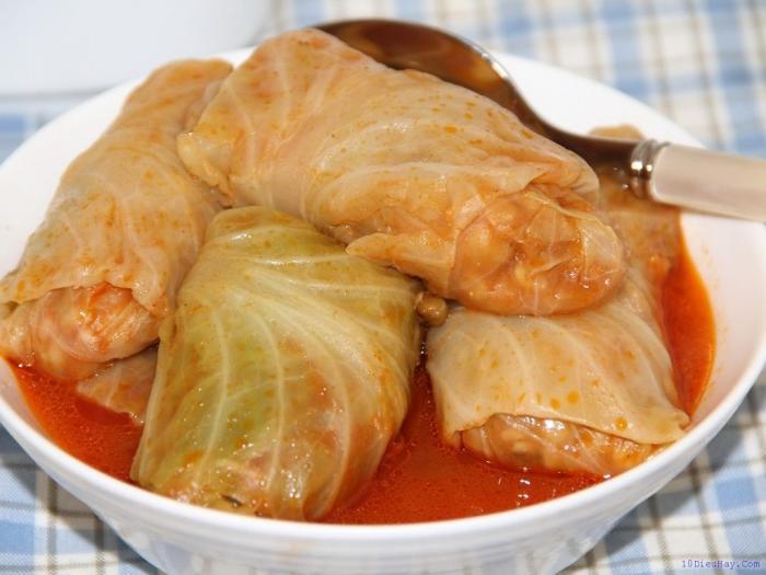 top 10 mon an ngon noi tieng nhat o ukraina 5 - Top 10 món ăn ngon nổi tiếng nhất ở Ukraina