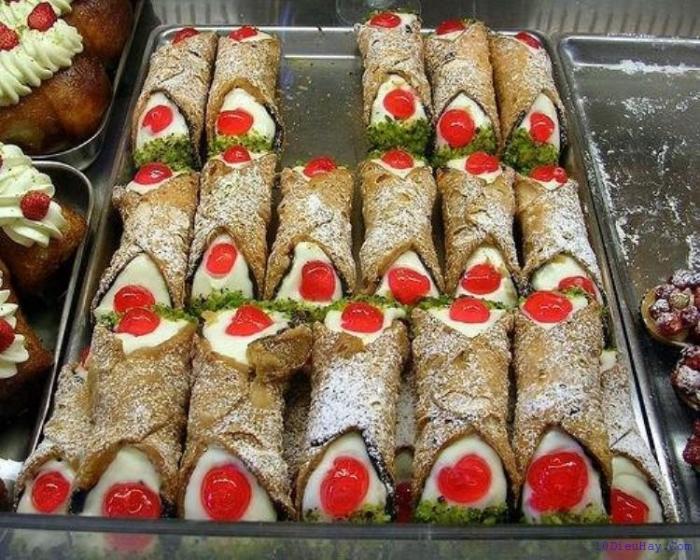 top 10 mon an ngon noi tieng nhat o y 9 - Top 10 món ăn ngon nổi tiếng nhất ở Ý