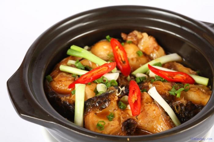 top 10 mon an ngon noi tieng nhat viet nam 4 - Top 10 món ăn ngon nổi tiếng nhất Việt Nam