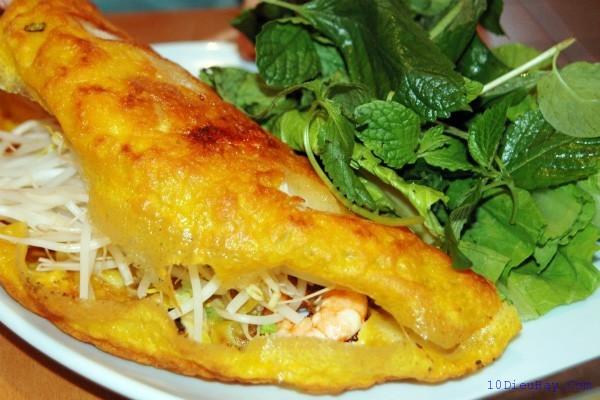 top 10 mon an ngon noi tieng nhat viet nam 7 - Top 10 món ăn ngon nổi tiếng nhất Việt Nam
