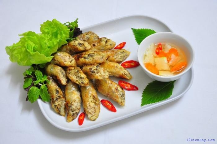 top 10 mon an ngon noi tieng nhat viet nam 9 - Top 10 món ăn ngon nổi tiếng nhất Việt Nam