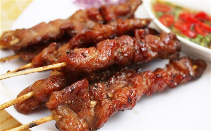 top 10 mon an vat khong beo cho ba bau 7 - Top 10 món ăn vặt không béo cho bà bầu