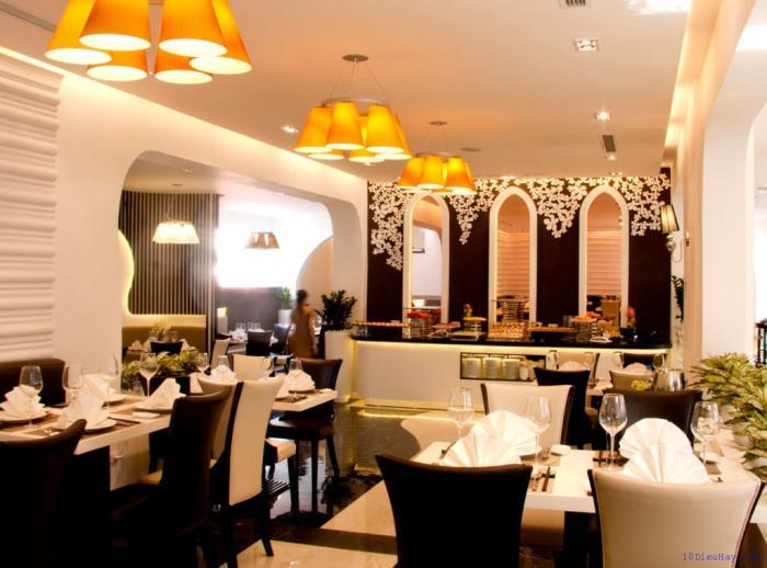 top 10 nha hang buffer ngon nhat o ha noi 2 - Top 10 nhà hàng Buffer ngon nhất ở Hà Nội