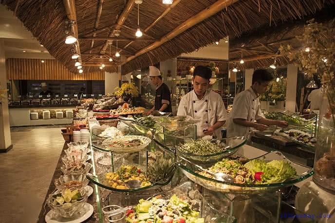 top 10 nha hang buffer ngon nhat o ha noi 3 - Top 10 nhà hàng Buffer ngon nhất ở Hà Nội