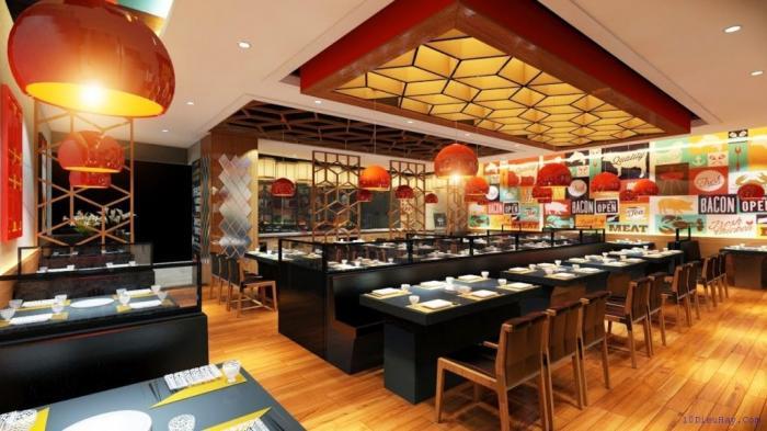 top 10 nha hang buffer ngon nhat o ha noi 4 - Top 10 nhà hàng Buffer ngon nhất ở Hà Nội