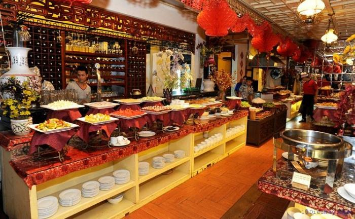 top 10 nha hang buffer ngon nhat o ha noi 5 - Top 10 nhà hàng Buffer ngon nhất ở Hà Nội