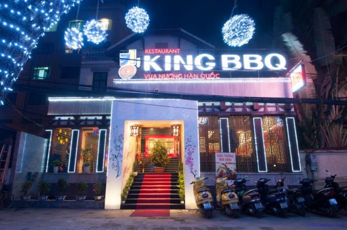 top 10 nha hang buffer ngon nhat o tp ho chi minh 1 - Top 10 nhà hàng Buffer ngon nhất ở Tp Hồ Chí Minh