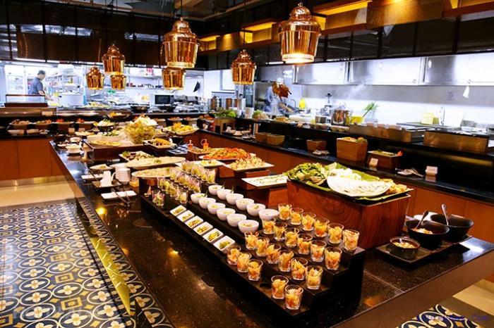 top 10 nha hang buffer ngon nhat o tp ho chi minh 2 - Top 10 nhà hàng Buffer ngon nhất ở Tp Hồ Chí Minh