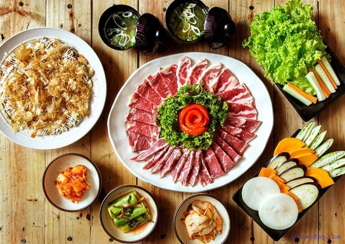 top 10 nha hang buffer ngon nhat o tp ho chi minh 4 - Top 10 nhà hàng Buffer ngon nhất ở Tp Hồ Chí Minh