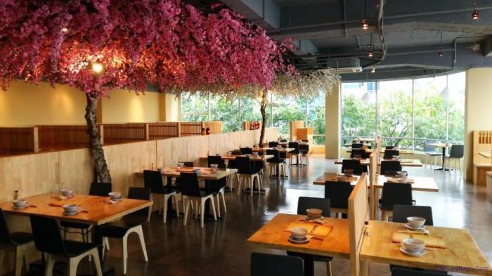 top 10 nha hang buffer ngon nhat o tp ho chi minh 9 - Top 10 nhà hàng Buffer ngon nhất ở Tp Hồ Chí Minh