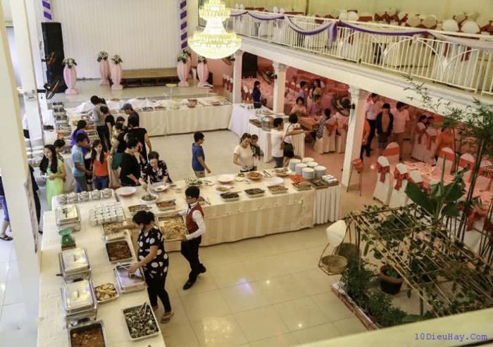 top 10 nha hang buffer ngon nhat o tp ho chi minh - Top 10 nhà hàng Buffer ngon nhất ở Tp Hồ Chí Minh