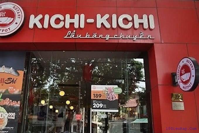 top 10 nha hang lau bang chuyen ngon nhat o tp ho chi minh - Top 10 nhà hàng lẩu băng chuyền ngon nhất ở Tp Hồ Chí Minh